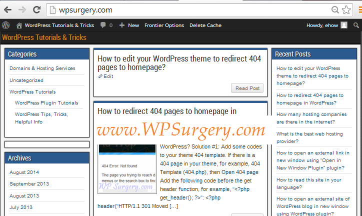 404error_howto_result_wpsurgery